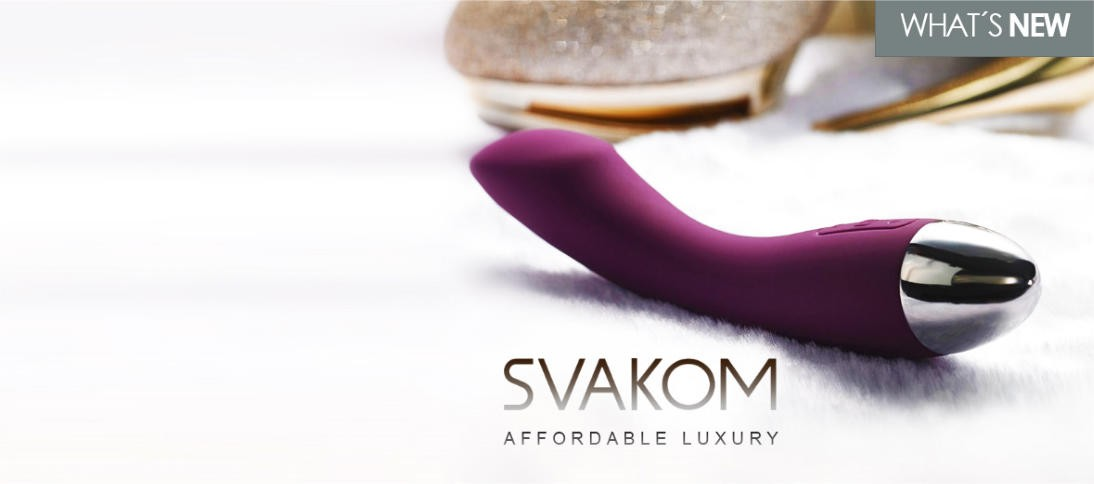 Getting Smart: An Introduction to Svakom Products