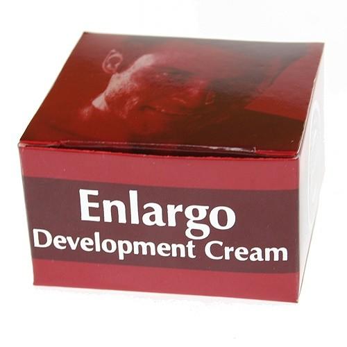 Enlargo Development Cream for Men