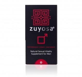 Sex Pill Zuyosa
